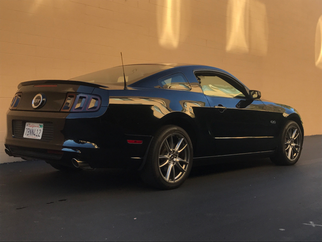 2014 Ford Mustang for sale at Auto Gallery in Hayward CA