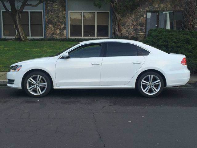 2014 Volkswagen Passat for sale at Auto Gallery in Hayward CA