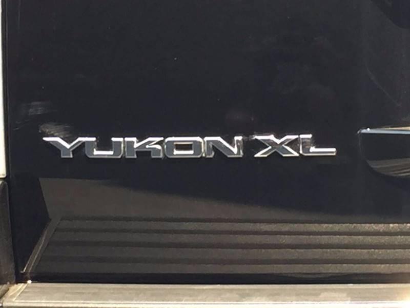 2007 GMC Yukon XL for sale at Auto Gallery in Hayward CA