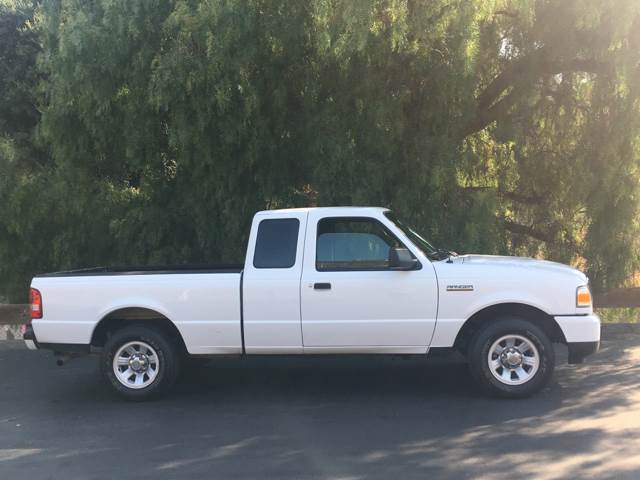 2009 Ford Ranger for sale at Auto Gallery in Hayward CA