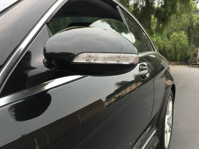 2008 Mercedes-Benz CL-Class for sale at Auto Gallery in Hayward CA