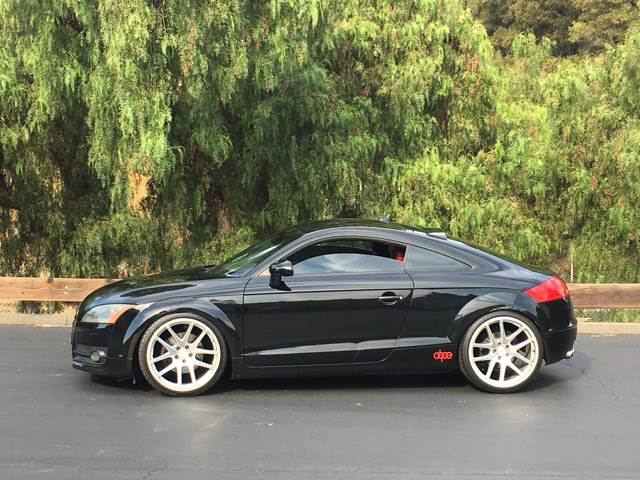 2008 Audi TT for sale at Auto Gallery in Hayward CA