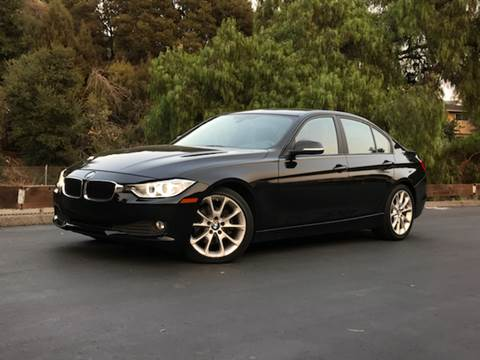 2014 BMW 3 Series for sale at Auto Gallery in Hayward CA