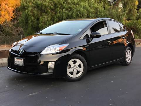 2011 Toyota Prius for sale in Hayward, CA