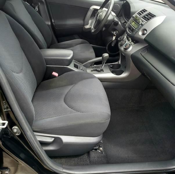 2006 Toyota RAV4 Sport 4dr SUV - Mansfield OH