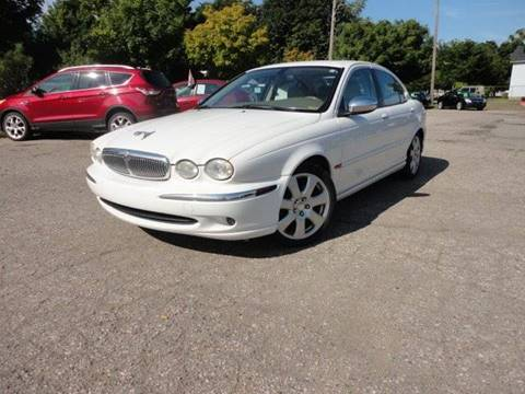 2004 Jaguar X Type For Sale In Howell, MI