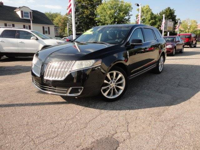 2010 Lincoln Mkt Awd Ecoboost 4dr Crossover In Howell Mi Cars