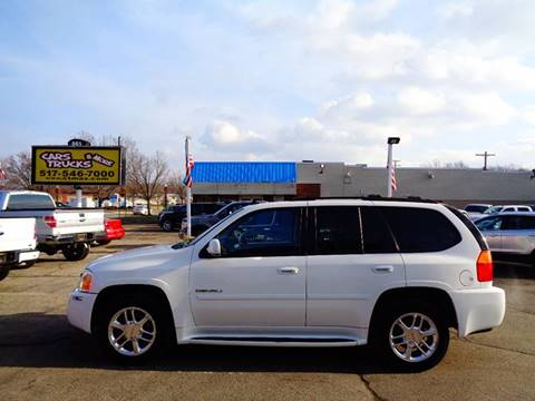 2009 GMC Envoy for sale in Howell, MI