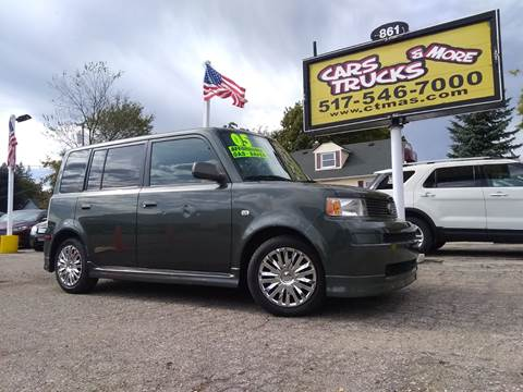 2005 Scion xB for sale in Howell, MI