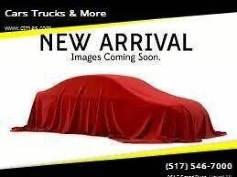 2014 Subaru XV Crosstrek for sale at Cars Trucks & More in Howell MI