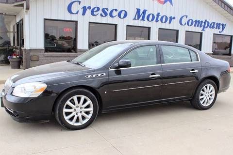2008 Buick Lucerne for sale in Cresco, IA