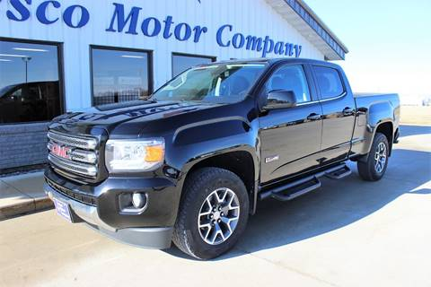2015 GMC Canyon for sale in Cresco, IA