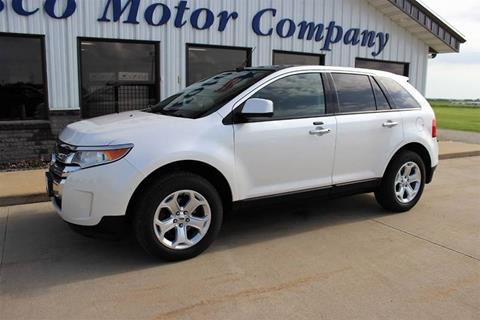 2011 Ford Edge for sale at Cresco Motor Company in Cresco IA