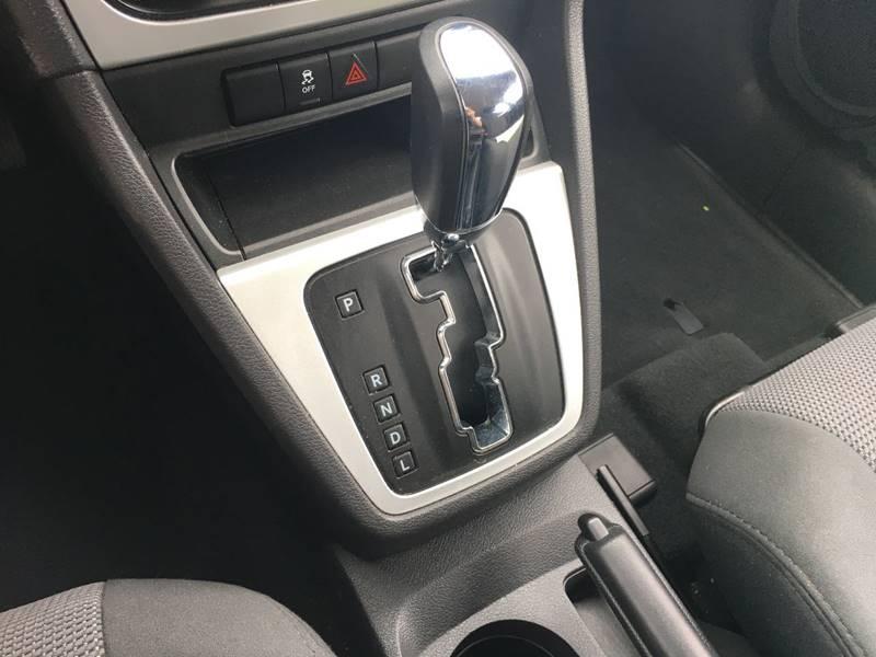 2012 Dodge Caliber SXT 4dr Wagon - Statesville NC