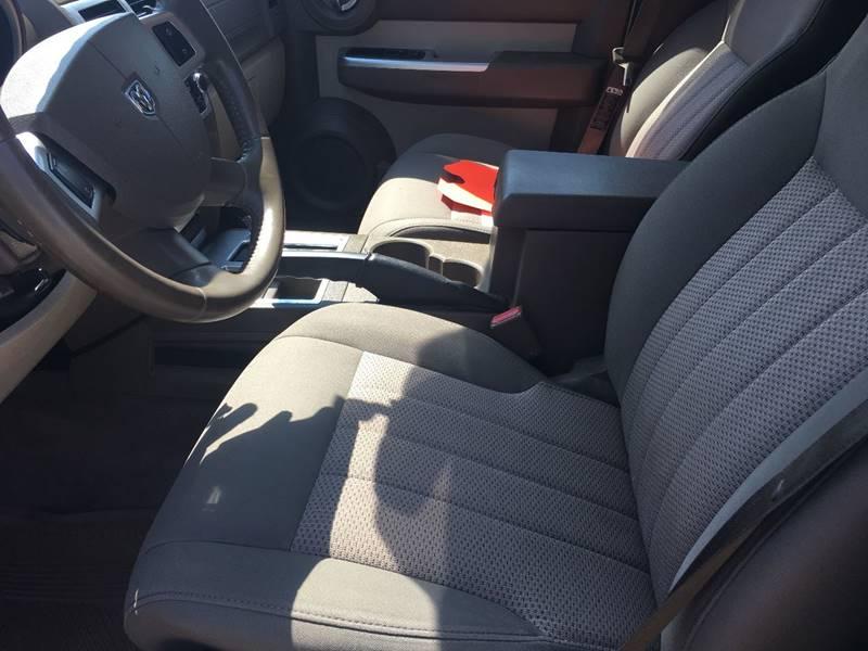 2010 Dodge Nitro 4x4 SXT 4dr SUV - Statesville NC