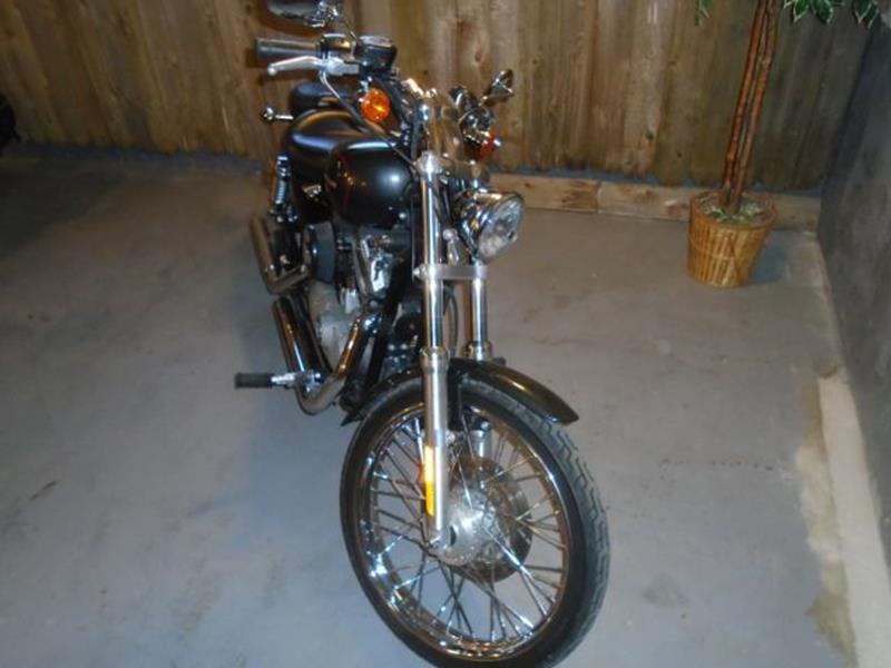2006 Harley-Davidson XL883C Sportster 883 Custom  - Seattle WA