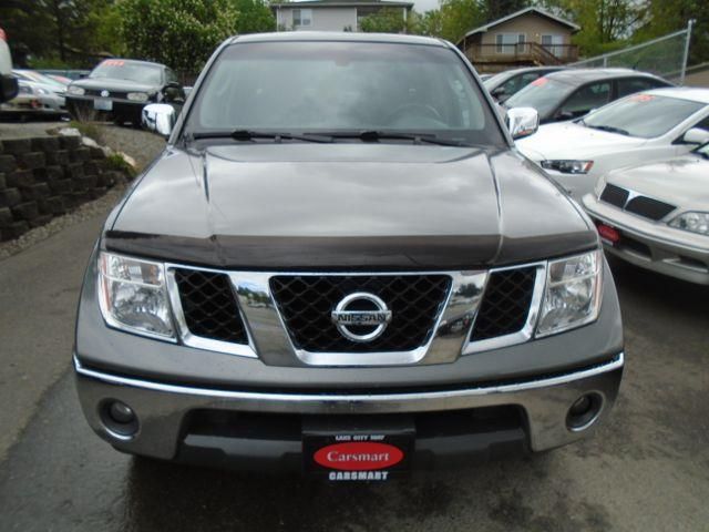 2005 Nissan Frontier Nismo Pickup 4D 5 ft - Seattle WA