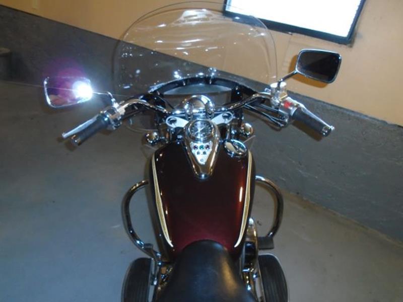 2001 Kawasaki VN800-E1 Vulcan Drifter  - Seattle WA