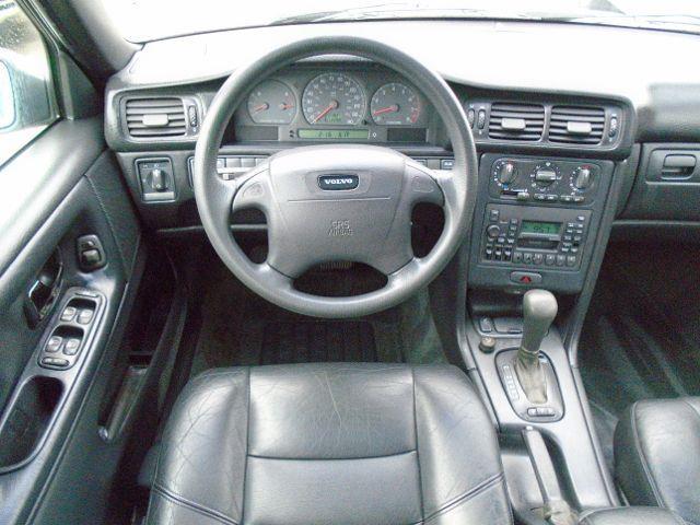 1998 Volvo V70 Wagon 4D - Seattle WA