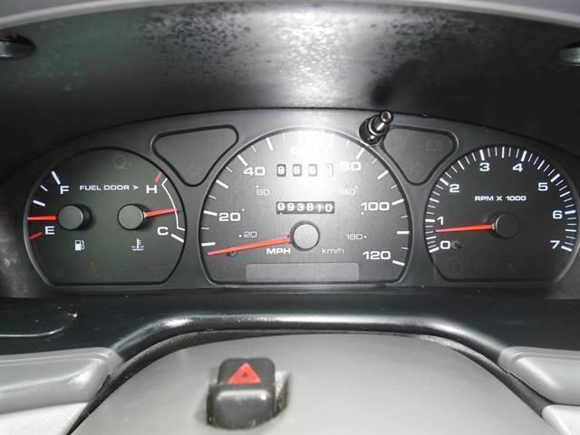 2003 Ford Taurus SES Deluxe 4dr Sedan - Seattle WA