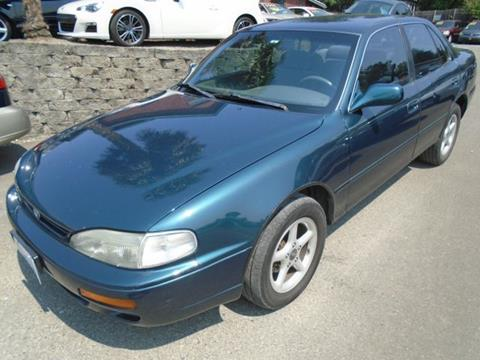 1996 Toyota Camry for sale in Seattle, WA