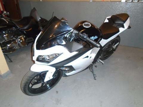 2014 Kawasaki Ninja 300 ABS for sale in Seattle, WA
