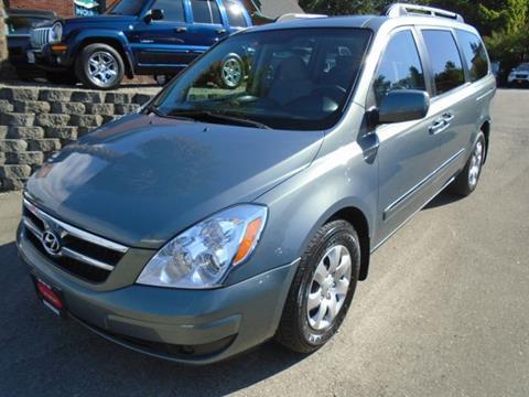 2008 Hyundai Entourage for sale in Seattle, WA