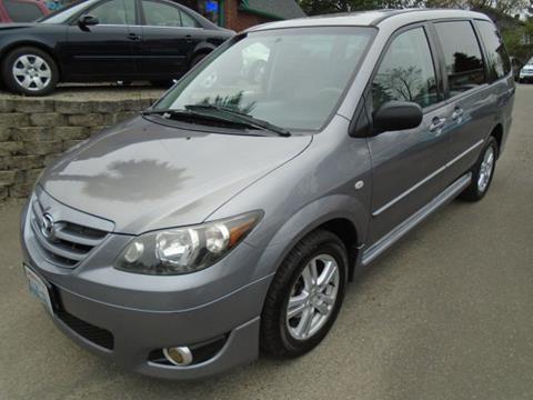 2004 Mazda MPV for sale in Seattle, WA