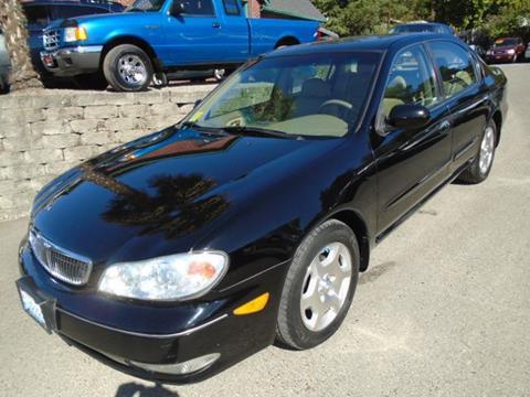 2000 Infiniti I30 for sale in Seattle, WA