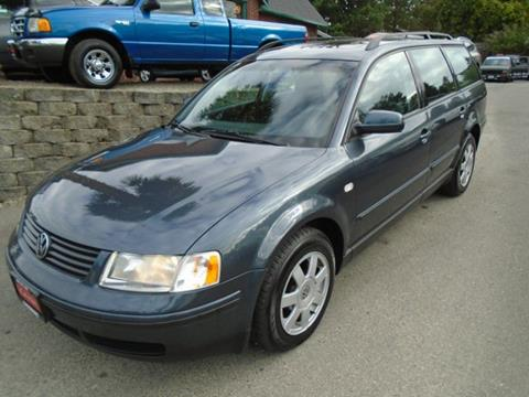 2001 Volkswagen Passat for sale in Seattle, WA