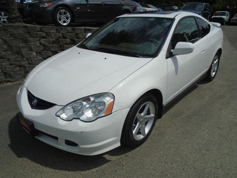Acura RSX For Sale In Washington Carsforsalecom - 2006 acura rsx type s for sale