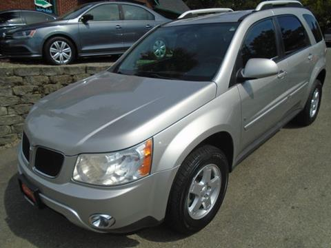 2008 Pontiac Torrent for sale in Seattle, WA