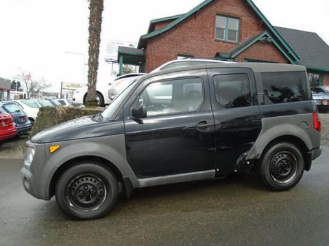 2003 Honda Element for sale in Seattle, WA