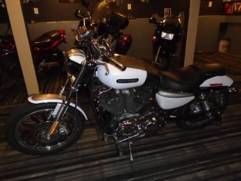 Harley Davidson Seattle >> Harley Davidson For Sale In Seattle Wa Carsmart