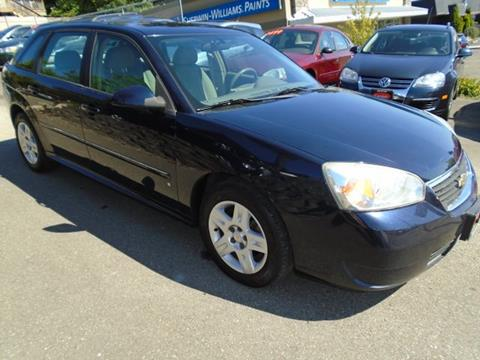 2006 Chevrolet Malibu Maxx for sale in Seattle, WA