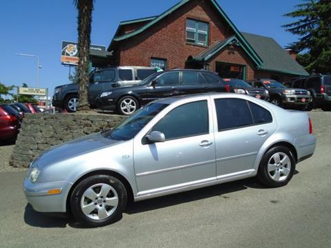 2004 Volkswagen Jetta for sale in Seattle, WA