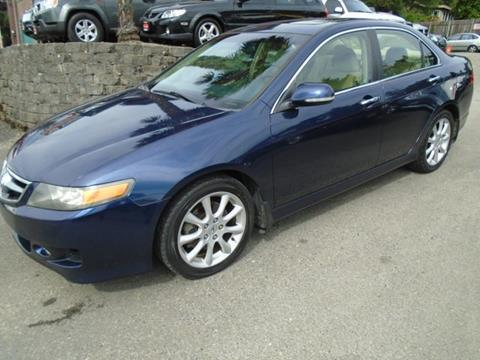 2006 Acura TSX for sale in Seattle, WA