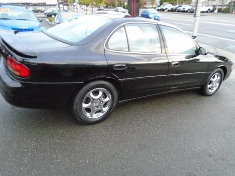 1998 Oldsmobile Intrigue for sale in Seattle, WA