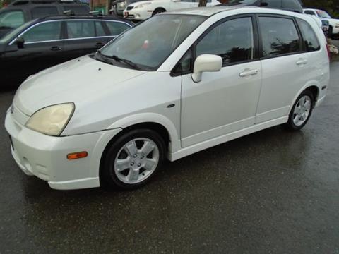 2003 Suzuki Aerio for sale in Seattle, WA