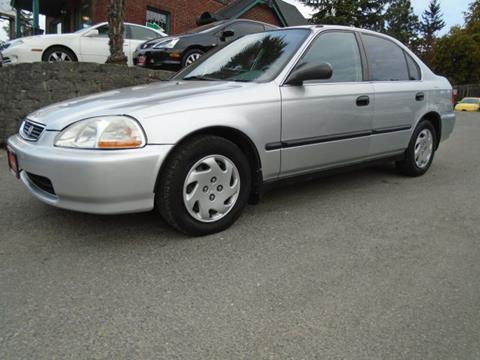 1997 Honda Civic for sale in Seattle, WA