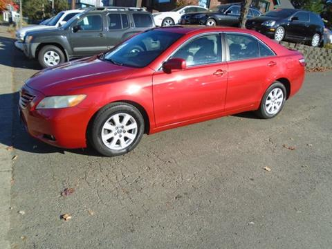 2007 Toyota Camry for sale in Seattle, WA
