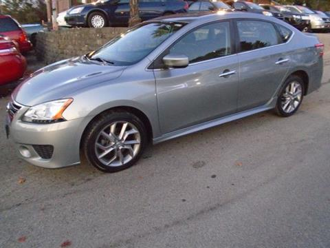 2013 Nissan Sentra for sale in Seattle, WA