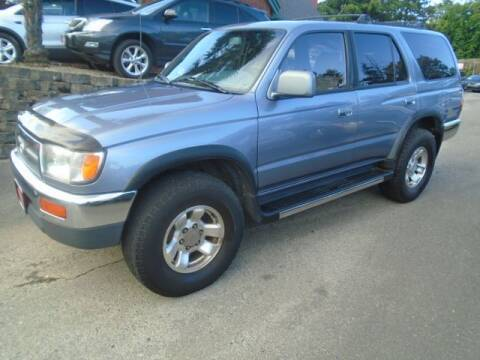1997 Toyota 4Runner for sale at Carsmart in Seattle WA
