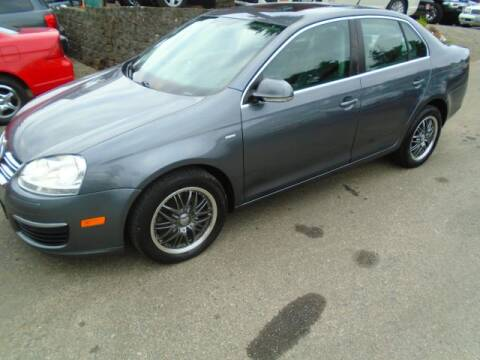 2007 Volkswagen Jetta for sale at Carsmart in Seattle WA