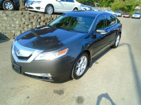 2009 Acura TL for sale at Carsmart in Seattle WA