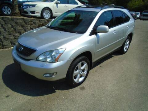 2005 Lexus RX 330 for sale at Carsmart in Seattle WA
