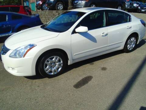 2011 Nissan Altima for sale at Carsmart in Seattle WA