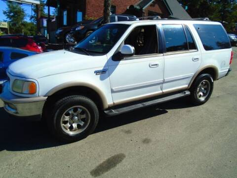 1997 Ford Expedition for sale at Carsmart in Seattle WA