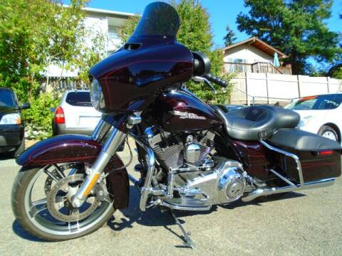 2014 Harley-Davidson FLHXS Street Glide Special for sale at Carsmart in Seattle WA