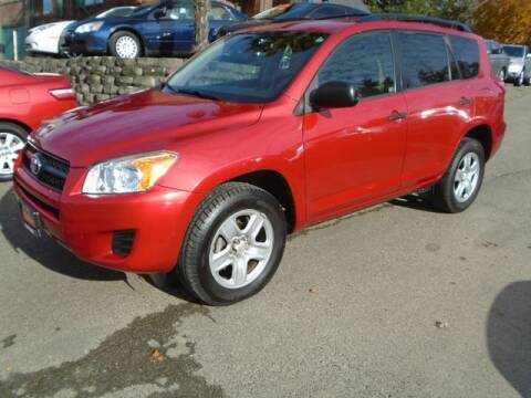 2009 Toyota RAV4 for sale at Carsmart in Seattle WA